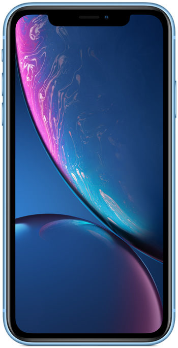 Apple iPhone XR LTE